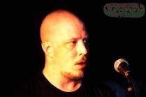 Joe Bieringer, Nothing for Now, Token Lounge - Copyright Robert Hartwig 2013, wagarob.wordpress.com