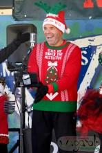 Runner-up, Hideous Holiday Sweater Run, Kensington Metropark, Milford, MI - Copyright Robert Hartwig 2013, wagarob.wordpress.com
