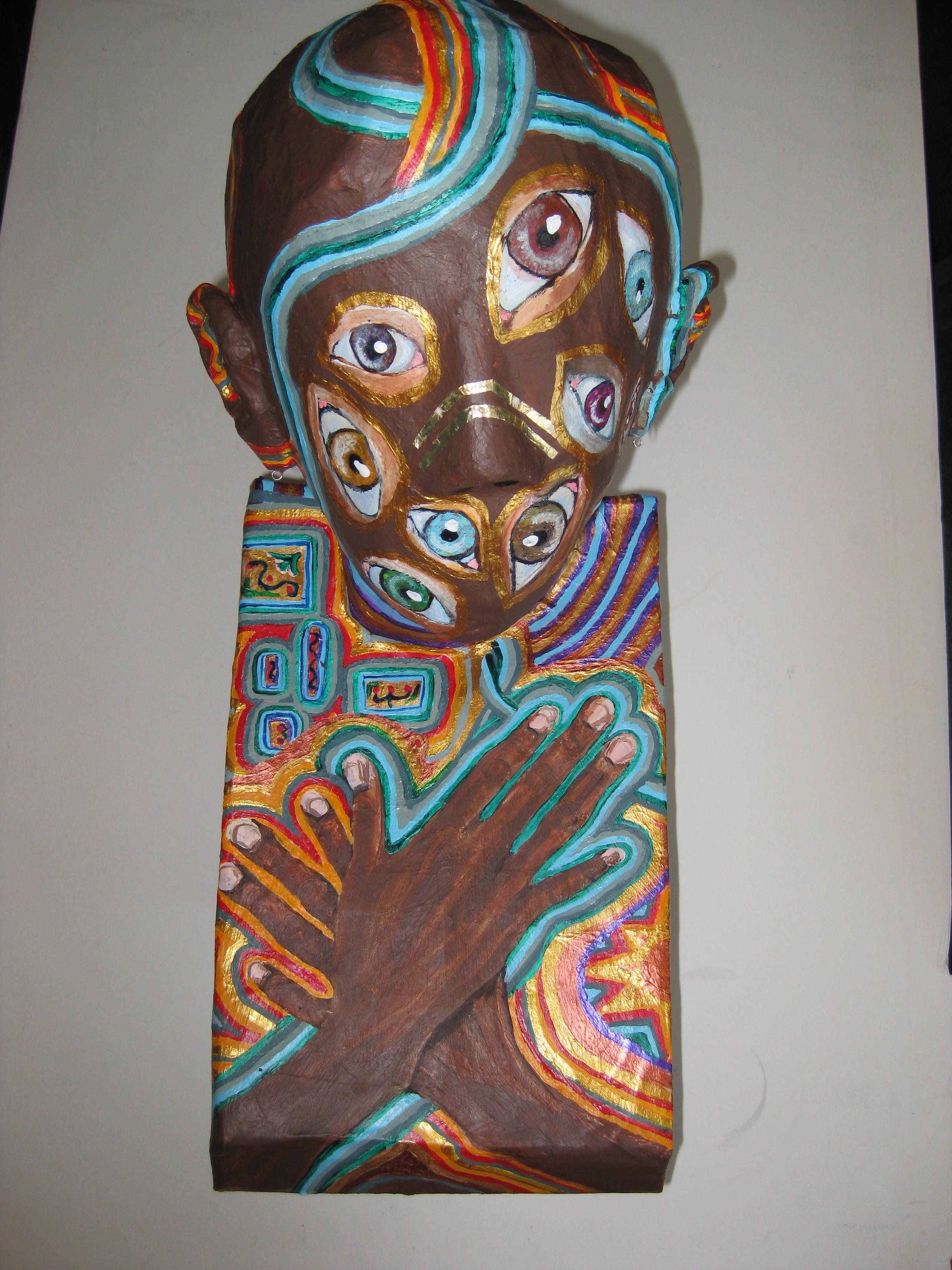 Afrikan Queen of Para--