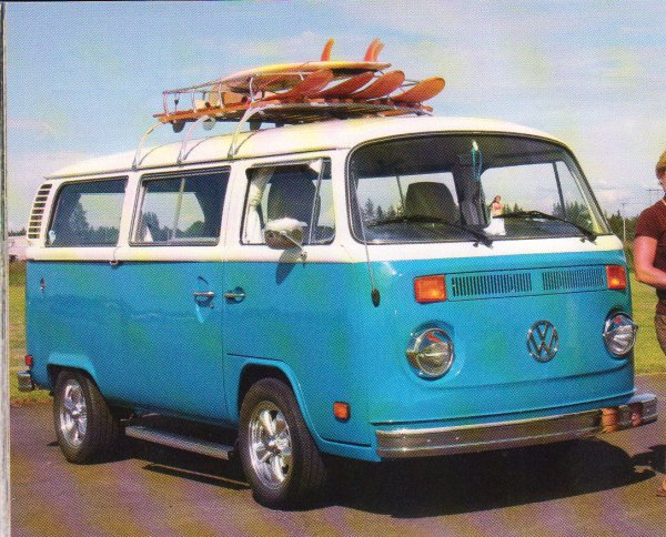 """1968-70 ball joint bus, 2.5"""" inch dropped spindles """"drum brake""""-436"""