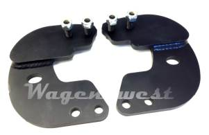 68-79 Bay window 3.25 drop horseshoe plates.-0