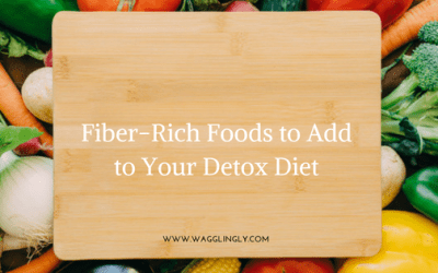 Fiber-Rich Foods to Add to Your Detox Diet