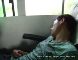 jodhpur bus travel