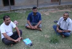 madhesi teachers in lalitpur pyutar