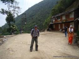 tinpane bhanjyang krishna gyawali