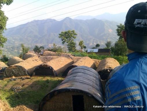 Kathmandu Kakani Jhor Hiking (13)