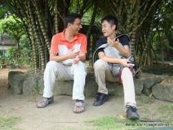 Sino-Nepali Friendship