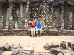 bayon and other temples of angkor (22)