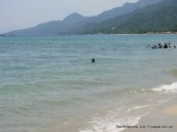 the philippines: sea