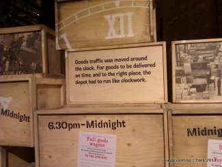 York Railway Museum- Delivery Boxes-001