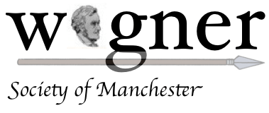 Wagner Society Manchester