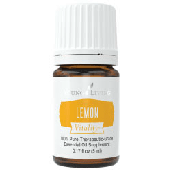 YL Lemon Vitality Essential Oil