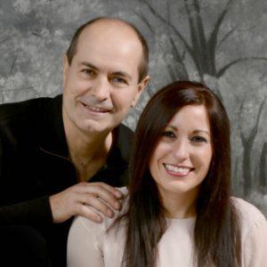 Rod & Maria Pic