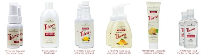 Thieves Kit 2