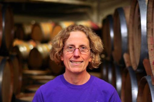 Ann Raffetto – Winemaker Emeritus