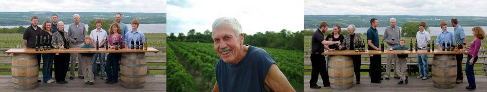 Bill Wagner – Founder – 1927-2010