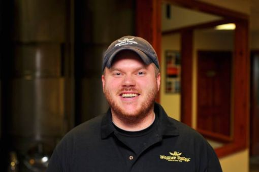 Kevin Lee – Assistant Winemaker