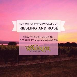 Rose & Riesling Promo