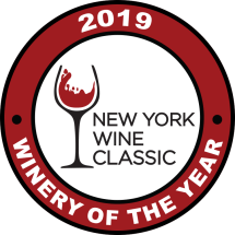 2019 Winery of the Year - New York Wine Classic