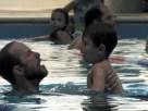 Lars 4 swim lessons