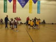 Lars Y Basketball