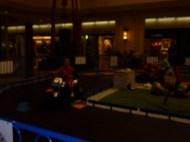 MoMo's at the mall