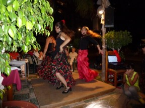 more Flamenco