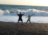 Crazy Sea 4