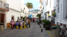 San Miguel - festival