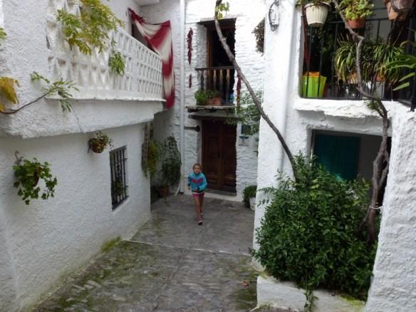 Something gorgeous around every corner Pampaneira Las Alpujarras Granada Spain
