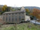 HydroElectric Plant Pampaneira Pampaneira Las Alpujarras Granada Spain
