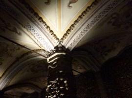 Evora -Chapel of Bones (4)