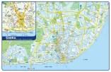 Lisbon Map