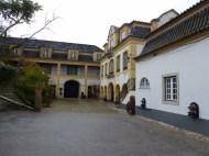 José Maria da Fonseca Manor House