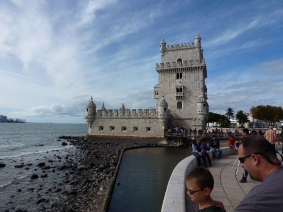 Belém Tower - Lisbon Portugal