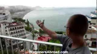 American Family living in Spain - Wagoners Abroad Kids Hosting Wagoner TV Episode 01