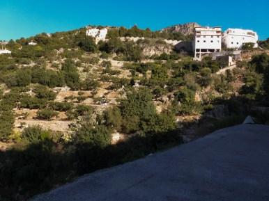 Otívar Hills