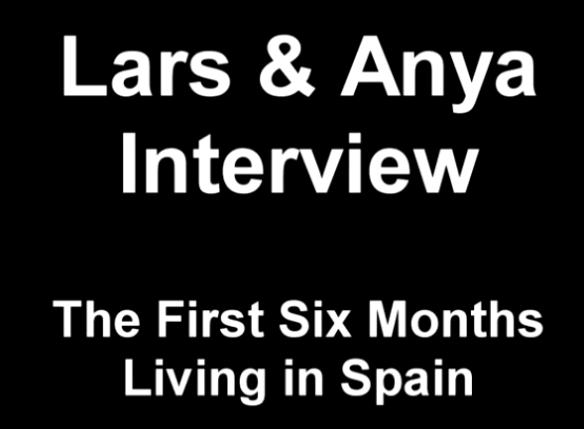 expagt kids Living in Spain