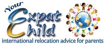 ExpatChild logo