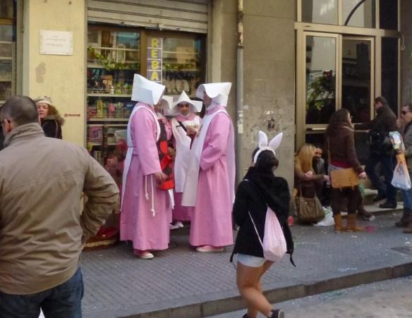 Carnaval of Cádiz