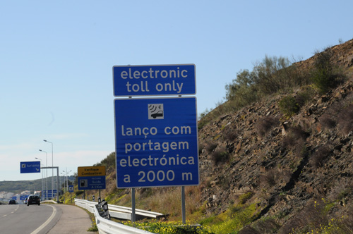 Driving in Portugal Toll Roads - Planning on driving in Portugal? Well, we have a few tips to help you out. First we will thrill you with our story and you will find some resourceful information at the end. Read more on WagonersAbroad.com