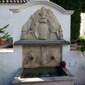 El Palaceté de Cázulas - Otivar, Granada Spain