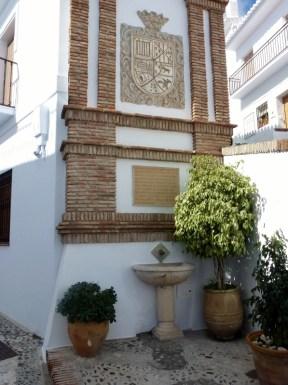 Frigiliana, Spain Costa del Sol