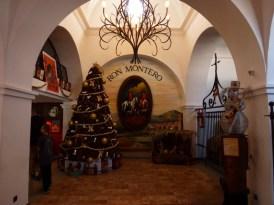 Bogega Montero - Entry