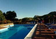 Hotel in Ronda Spain