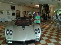 We want this car!
