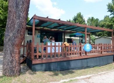 Camping in Rome - I Pini Family Park