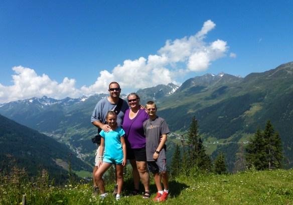 See, Tyrol, Austria