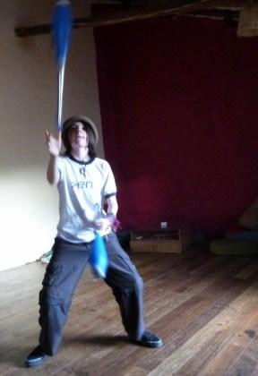 Miro Juggles