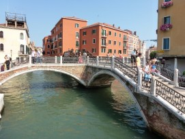 Venice Italy Summer 2013